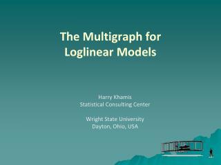 The Multigraph for Loglinear Models