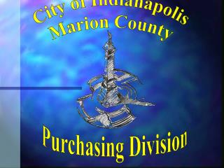 City of Indianapolis Marion County