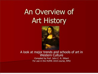 An Overview of Art History