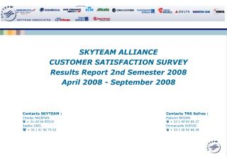 SkyTeam Alliance