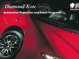 Diamond - Kote