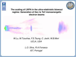 The scaling of LWFA in the ultra-relativistic blowout regime: Generation of Gev to TeV monoenergetic electron beams