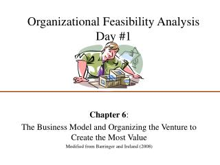 Organizational Feasibility Analysis  Day #1