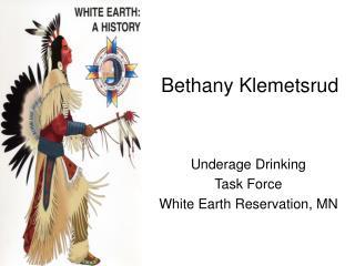 Bethany Klemetsrud