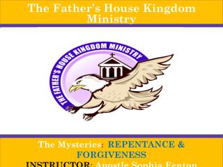 The Father's House Kingdom Ministry