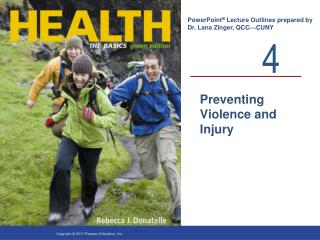 Preventing Violence and Injury