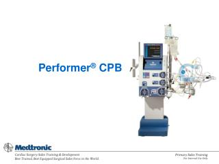 Performer ® CPB