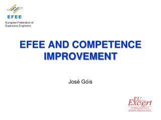 EFEE AND COMPETENCE IMPROVEMENT