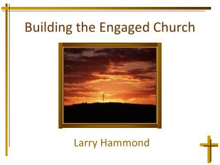 Building the Engaged Church