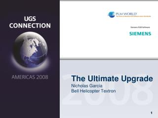 The Ultimate Upgrade Nicholas Garcia Bell Helicopter Textron