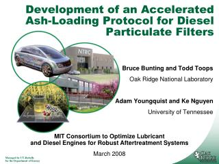 Development of an Accelerated Ash-Loading Protocol for Diesel Particulate Filters