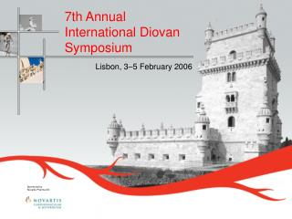 7th Annual International Diovan Symposium