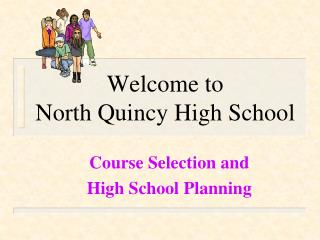 Welcome to  North Quincy High School
