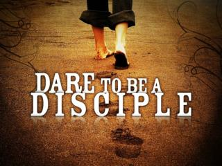 Definitions of Discipleship