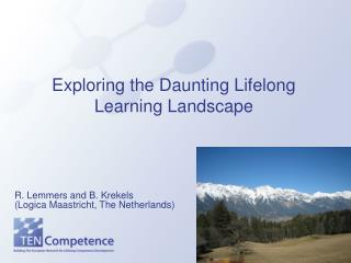 Exploring the Daunting Lifelong Learning Landscape