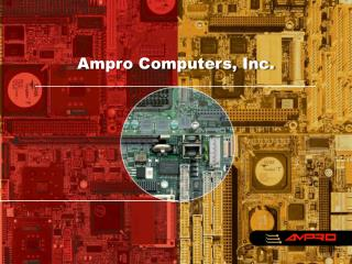 Ampro Computers, Inc.
