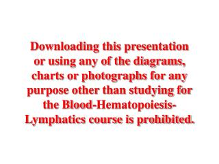 Chronic Lymphoproliferative Disorders