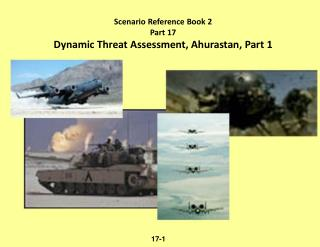 Scenario Reference Book 2 Part 17 Dynamic Threat Assessment, Ahurastan, Part 1