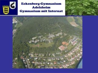 Eckenberg-Gymnasium