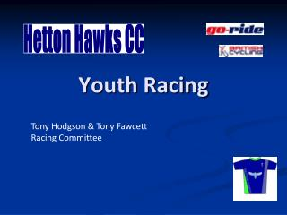 Youth Racing