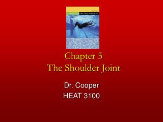 Chapter 5  The Shoulder Joint