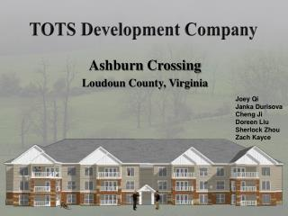 TOTS Development Company