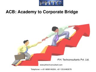 ACB: Academy to Corporate Bridge