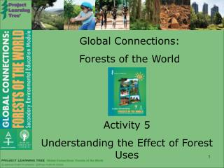 Global Connections: Forests of the World