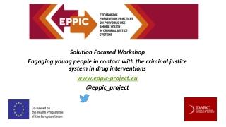 Solution Focused Workshop