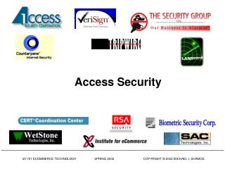 Access Security