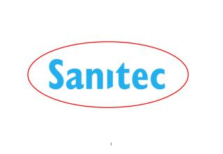 Sanitec Corporation in one sentence