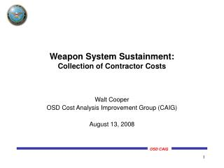 Ppt sustainment personnel services excheck powerpoint for Sustainment plan template