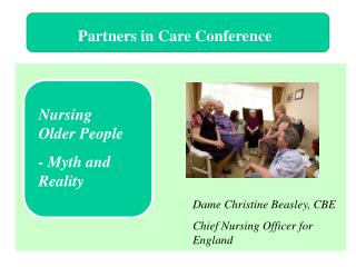 Partners in Care Conference
