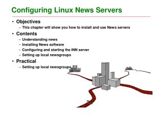 Configuring Linux News Servers