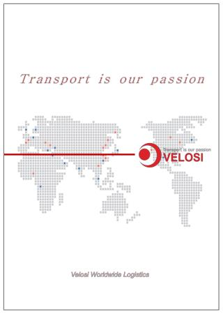 Transport is our passion