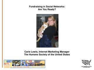 Fundraising in Social Networks:  Are You Ready?