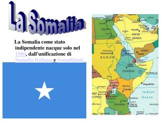 La Somalia