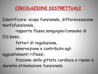 CIRCOLAZI