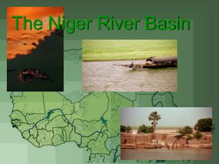 The Niger River Basin