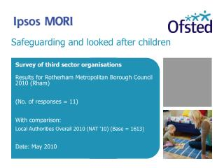 Safeguarding and looked after children