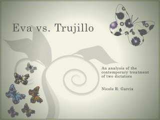 Eva vs. Trujillo