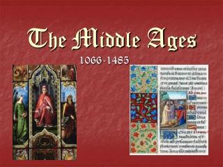 Renaissance 1485 - 1660