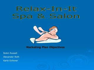 Relax-In-It Spa & Salon