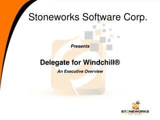 Stoneworks Software Corp.