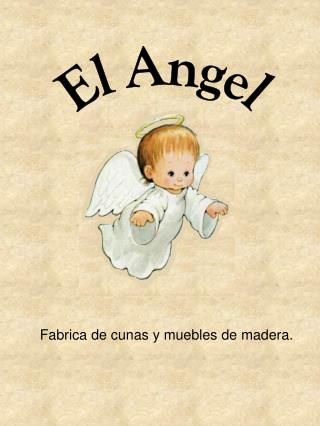 El Angel