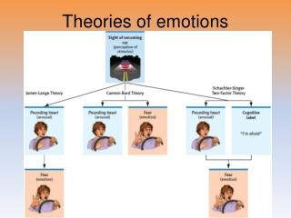 Emotions  feelings - Good Medicine