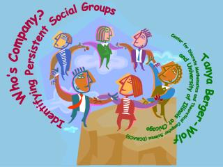 Identifying Persistent Social Groups