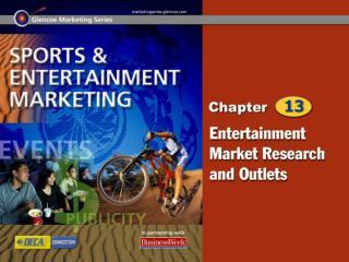 Targeting Entertainment