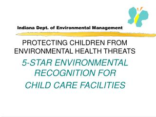 Indiana Dept. of Environmental Management