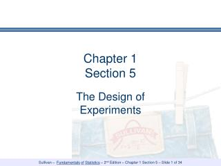 Chapter 1 Section 5